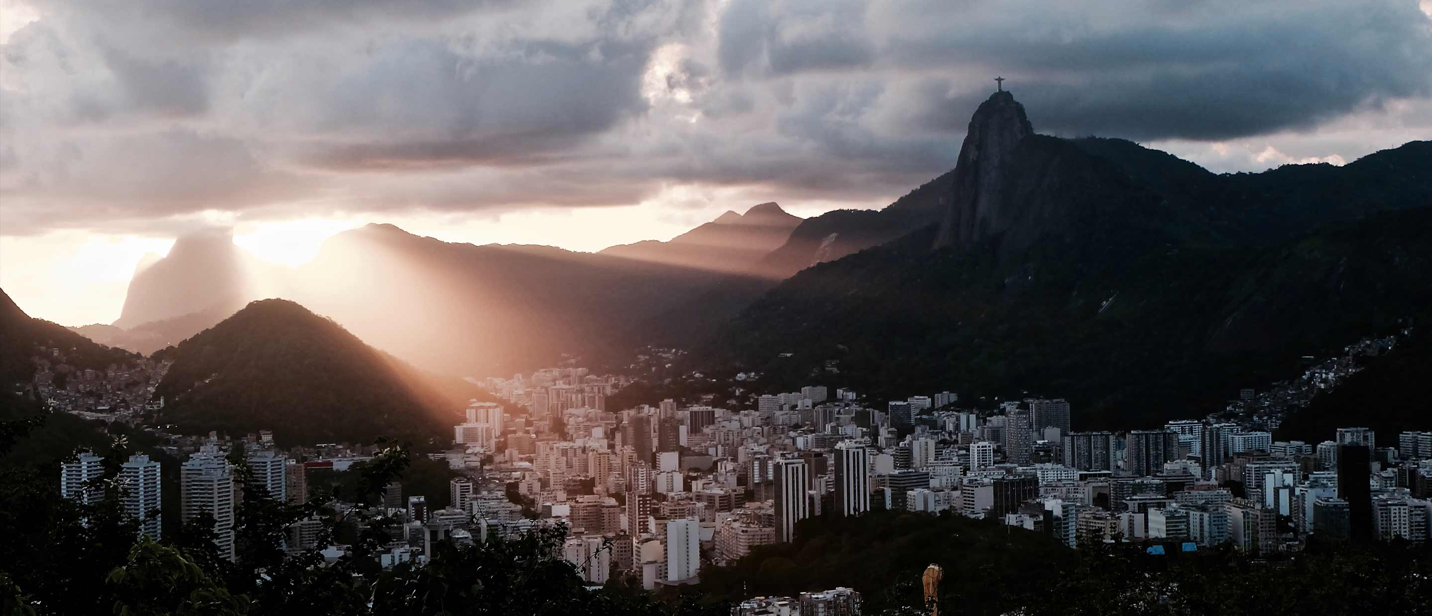 Brazil at a crossroads: aiming higher