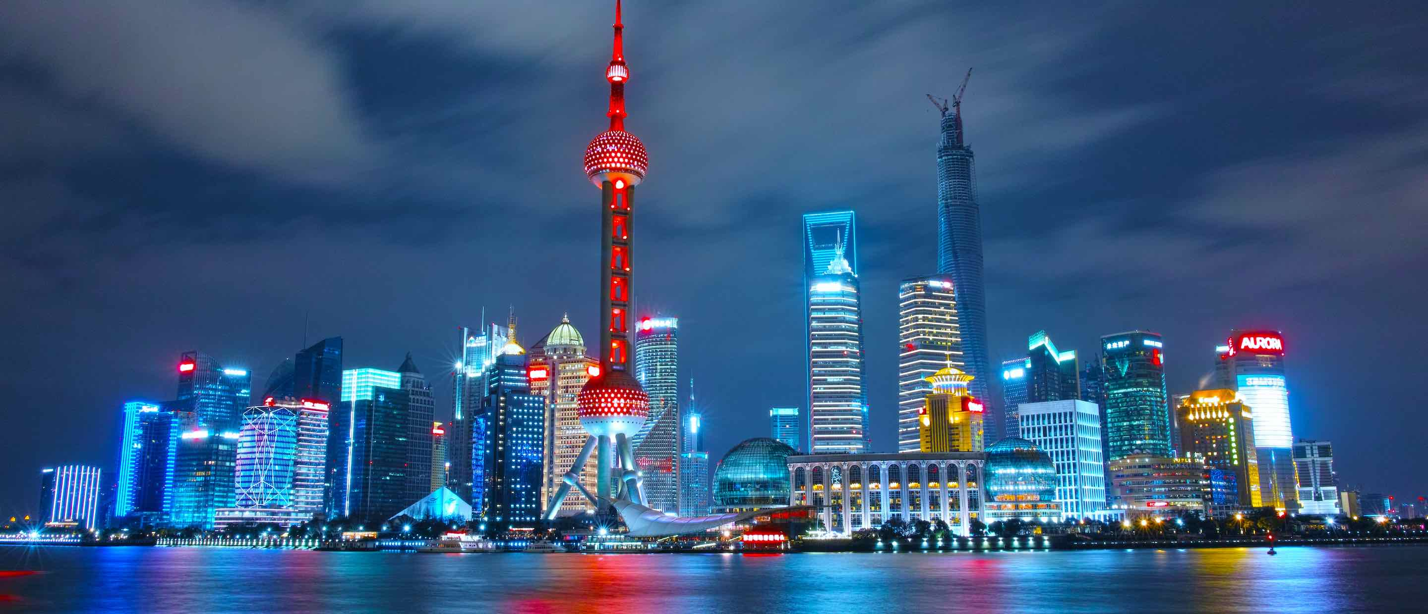 China: moving towards quality growth