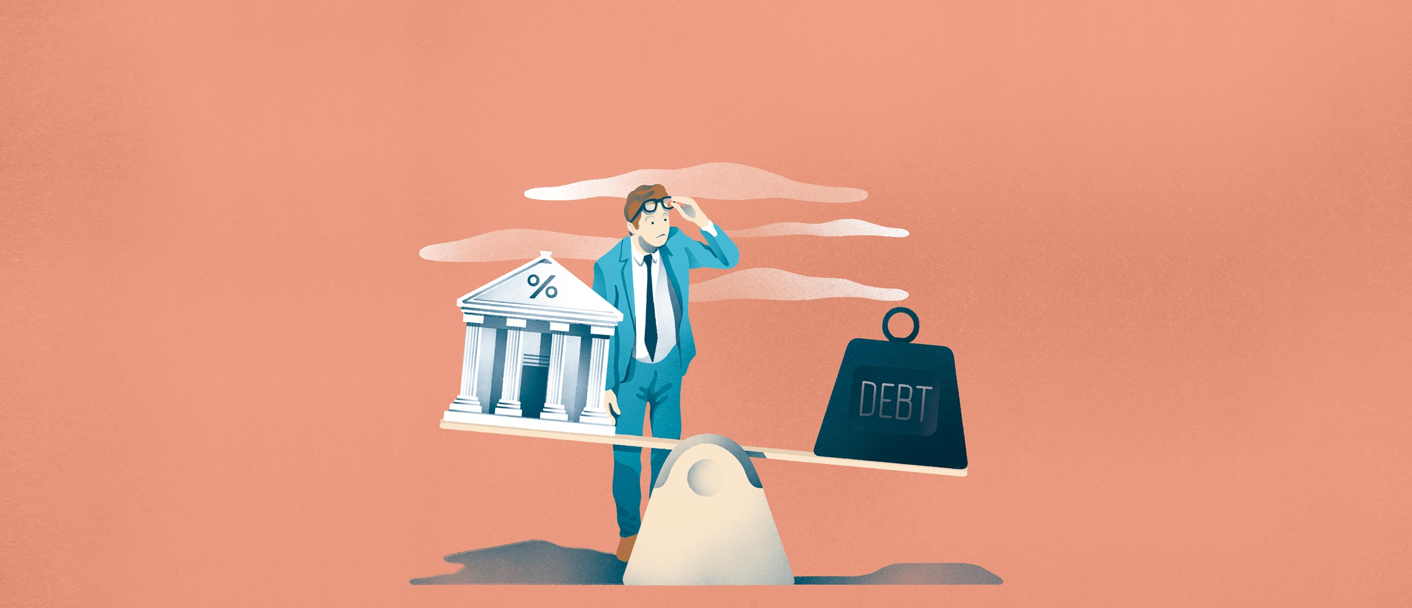 Peak debt: sustainability and investment implications