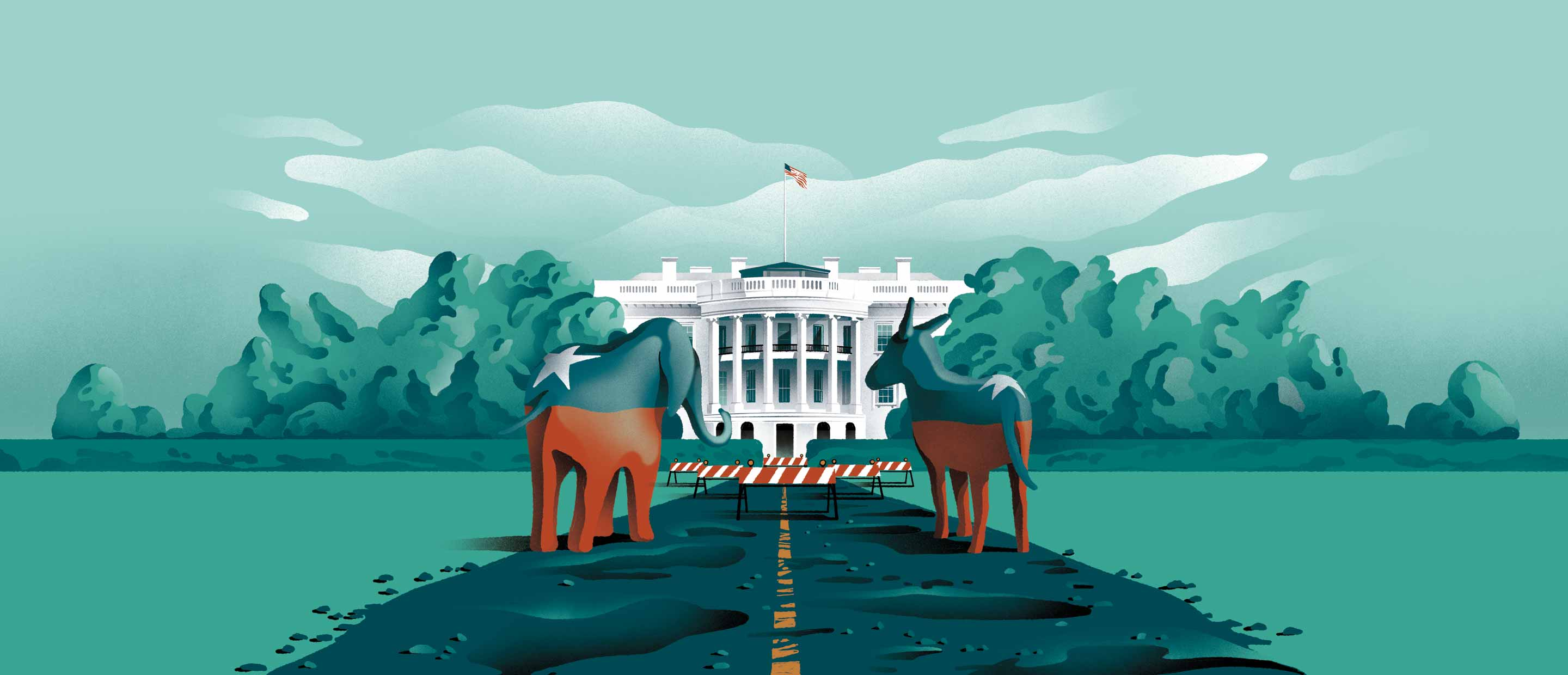 U.S. 2020 elections: Policy and portfolio implications
